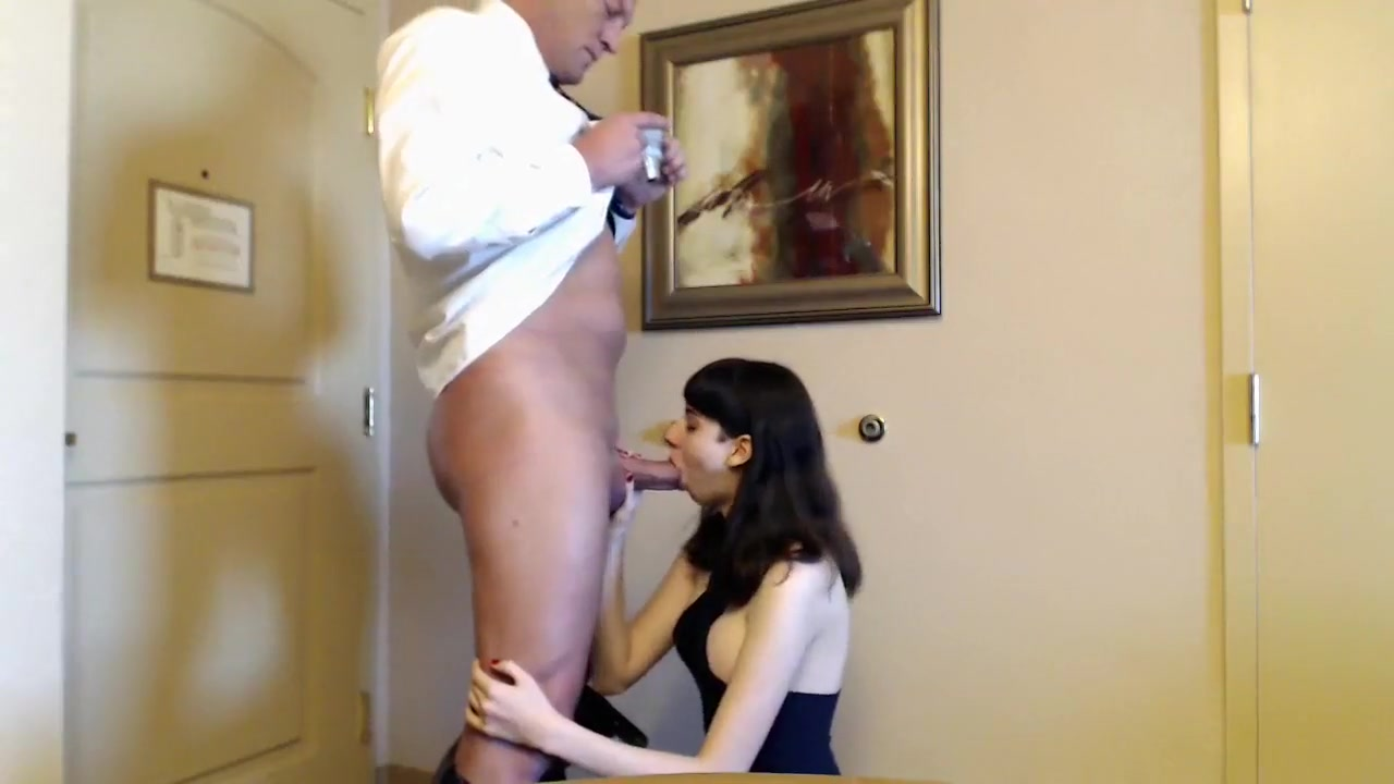 Insatiable Selfmade She-male Flick With Black-haired, Fellatio Episodes