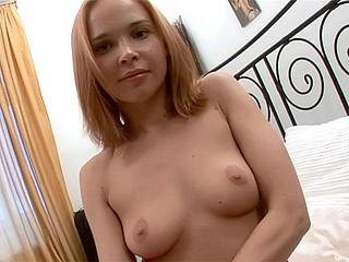Steaming Nubile Poked Pov Fashion