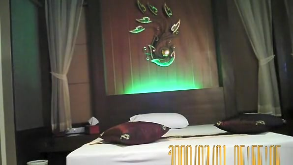 Motel Bed Room Secret Agent Cameras