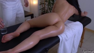 Why Mommy Did Not Need Me To Have A Utter Figure Rubdown From Her Massagist
